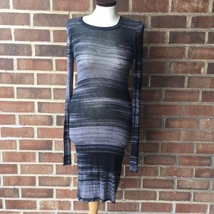BCBG Midi Dress Tunic